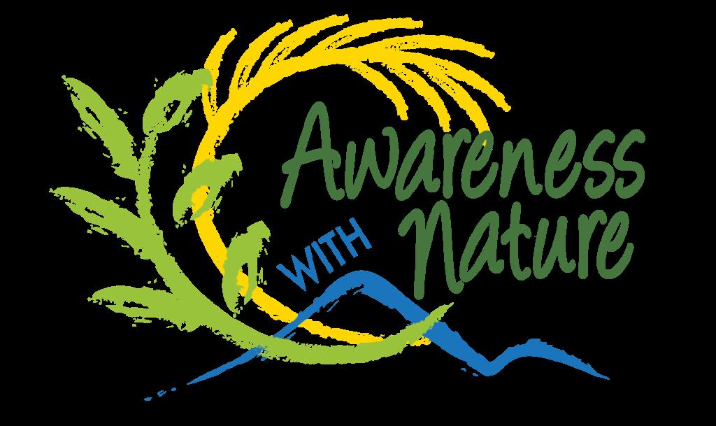 Awareness with Nature logo notag WEB transp