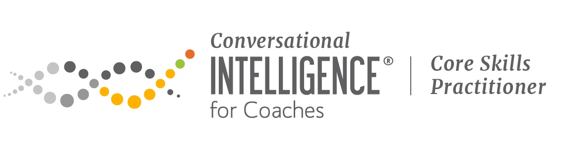 Conversational Intelligence Logo